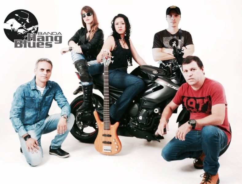 BANDA HANG BLUES