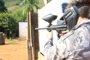 Fênix Paintball